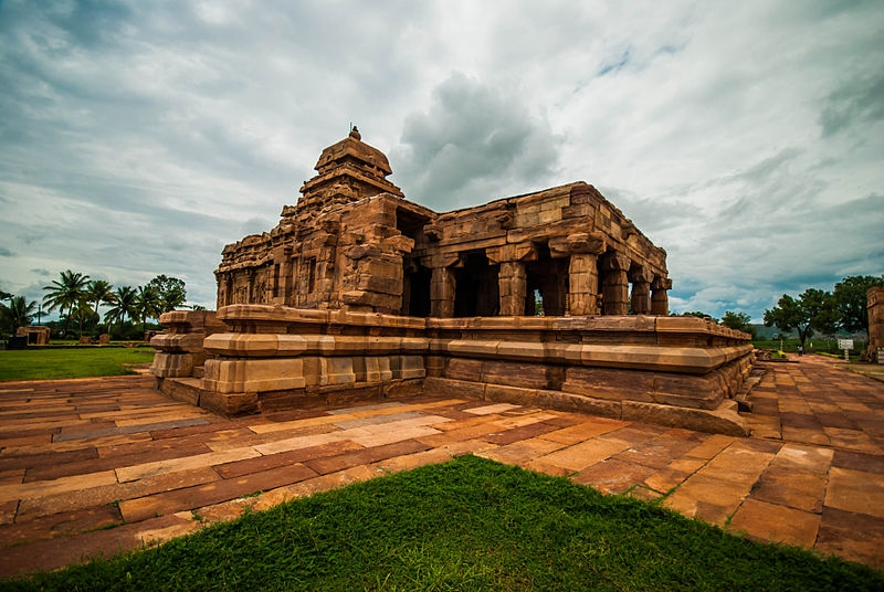 Mallikarjuna temple, patadakkal, monuments of love, Courtesy: Udayaditya Kashyap/Wikimedia Commons