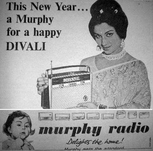 murphy baby, murphy radio, murphy radio baby,