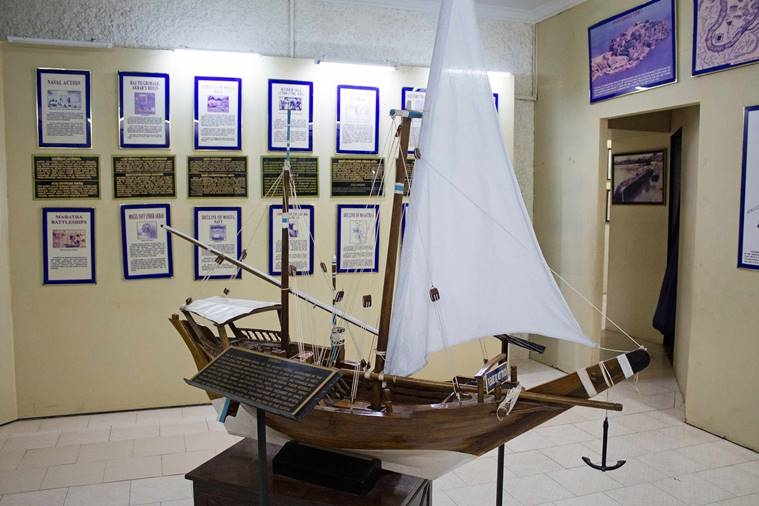 Naval Museums, Kochi, Museums of India