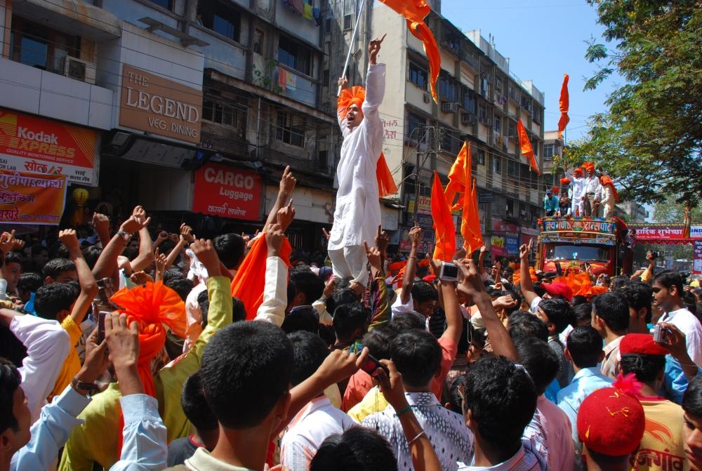 Gudi Padwa, Harvest Festival, Festivals of India, Maharashtra, Gudi, Puran Poli, Pachras Goli