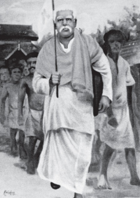 Periyar, ev ramasamy, Courtesy: Wikimedia Commons