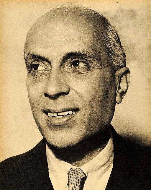Jawaharlal Nehru, Satyajit Ray, Indian Cinema