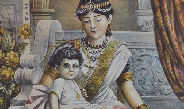 Pajapati Gotami, Gautam Buddha, Therigatha