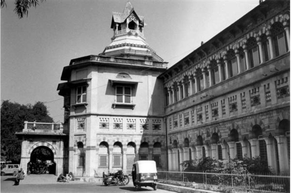 Prince Albert Hall jaipur, jaipur exhibition 1883, Courtesy: Hathi Trust