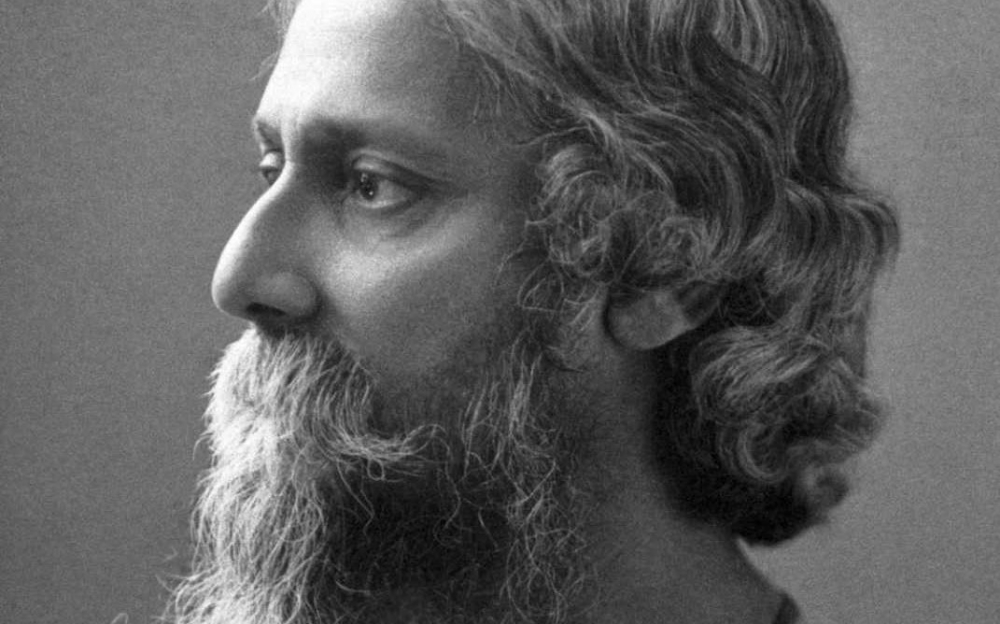 Rabindranath Tagore, Tagore, Hindu Marriage