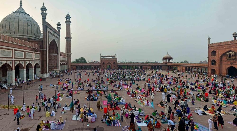 Ramadan, Ramzan, Islamic Rituals, Jama Masid, Prayer