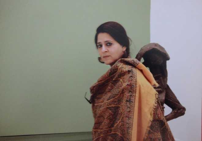 Rashmi Kaleka, B.N. Goswamy,
