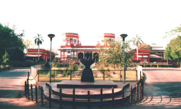 Sardar Patel National Memorial, Ahmedabad, Museums of India