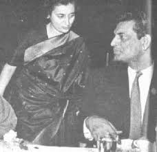 Indira Gandhi, Satyajit Ray, Pather Panchali, Indian Cinema