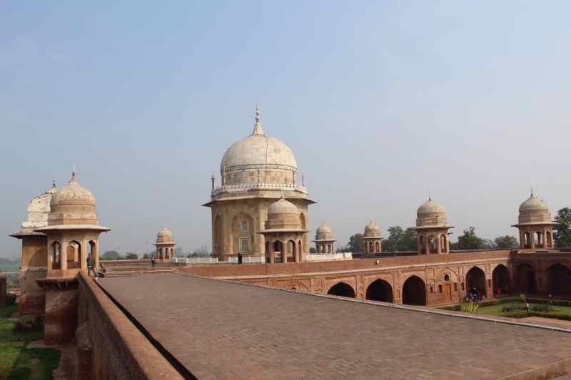 Sheikh Chilli's tomb, Vineet Bhanwala/IHW