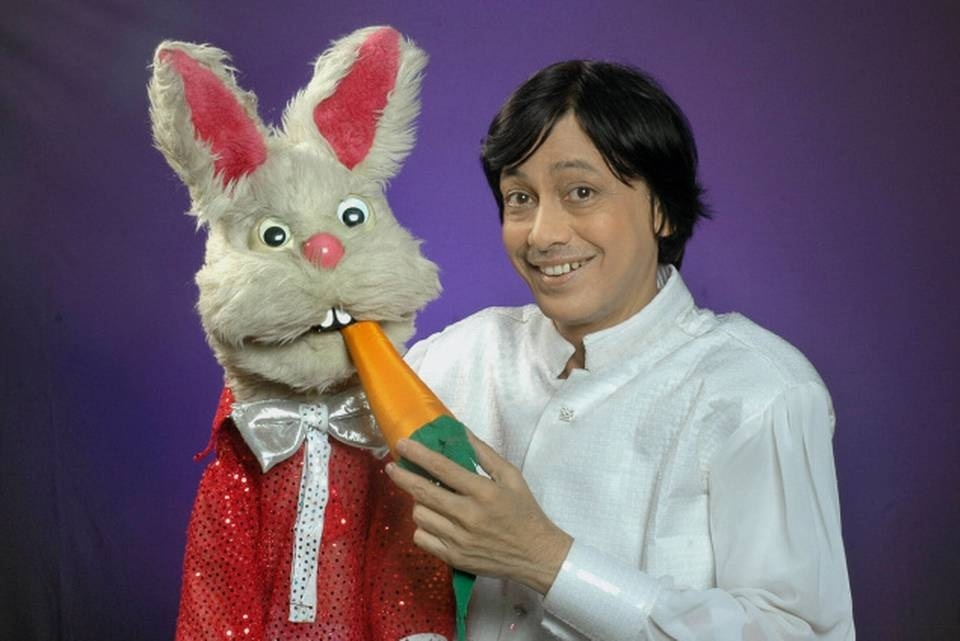 lijjat pappad, lijjat papad rabbit, iconic indian ad mascots