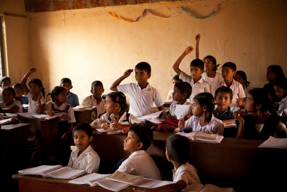 school class room children boys mangalore india, NEP 2020, education policy india, pxhere dot com