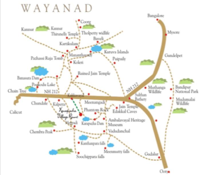 The Kurichiya and Kuruma Tribal Communities of Wayanad