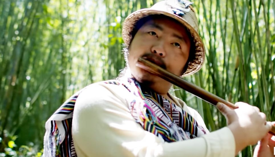Mickma Tshering Lepcha, Sikkim flautist singer, AR Rahman, Harmony with A.R. Rahman, Amazon Prime