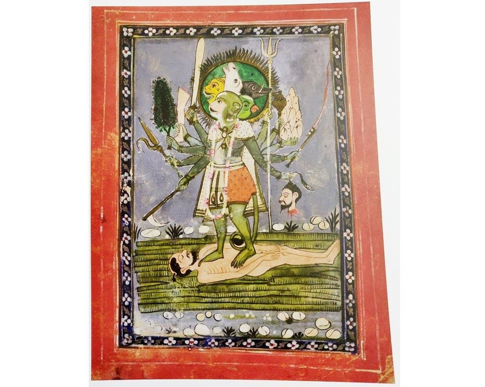 hanuman, panchmukhi hanuman, who is hanuman