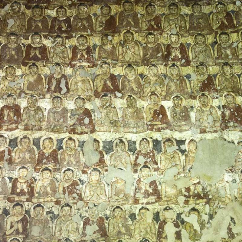 Ajanta Paintings An Insight Sahapedia