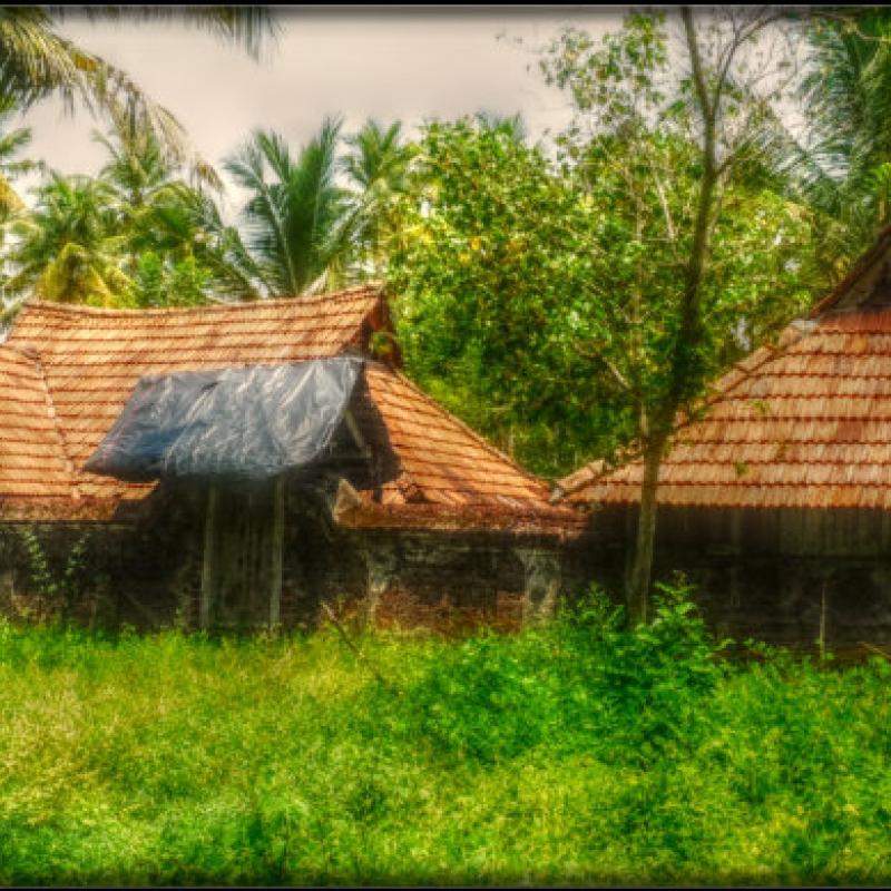 Arattupuzha Velayudha Panicker: Morning Star of the Kerala