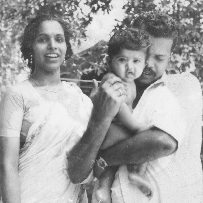 Aravindan – A Scriptless Creative Film Director | Sahapedia