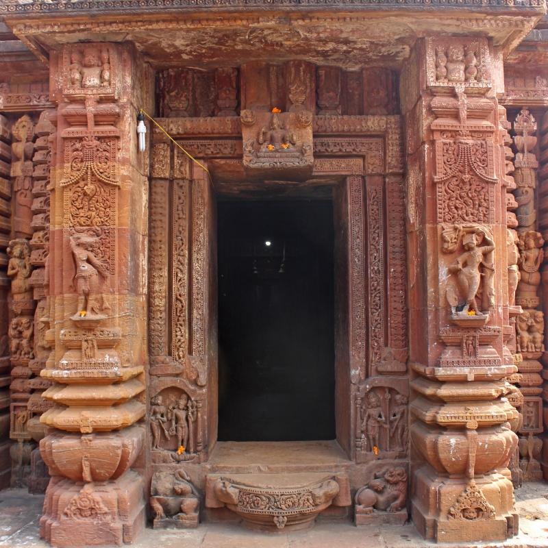 Door frame designs on nagara temples sahapedia