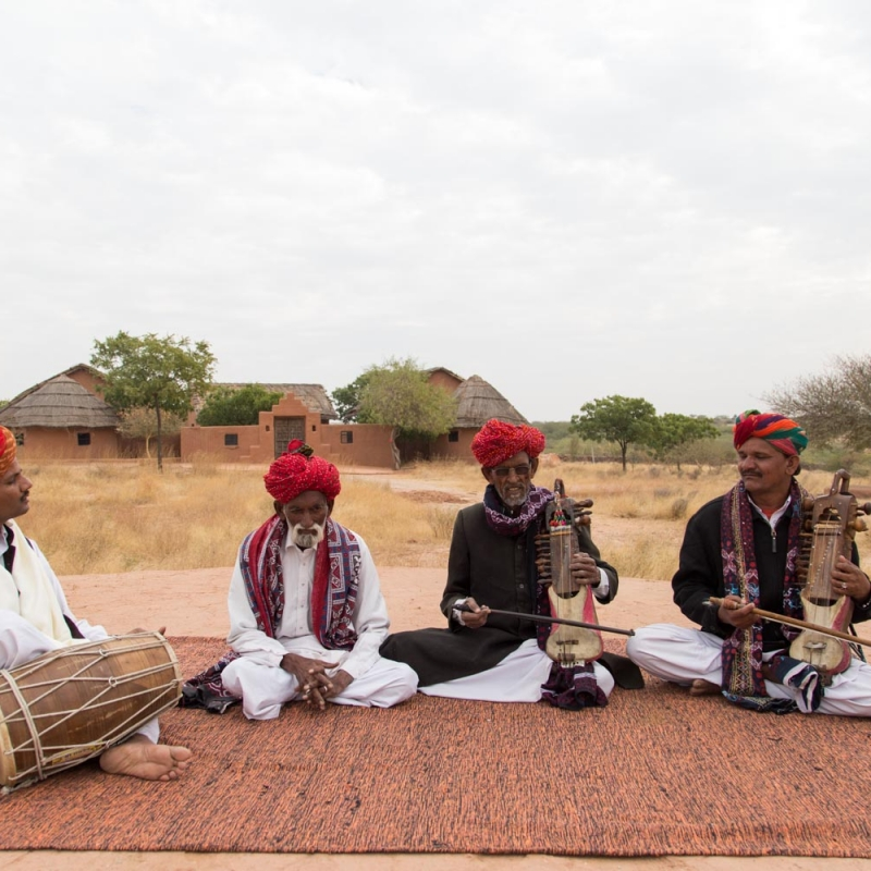 Reimagining Rajasthan: An Institutional History of Rupayan