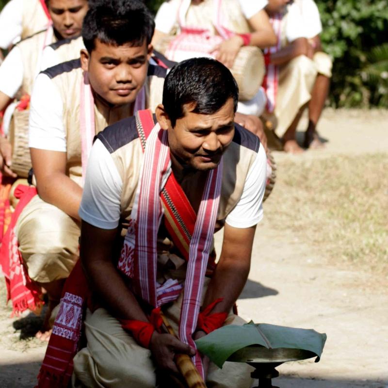 Bihu: The Festival of Assam | Sahapedia