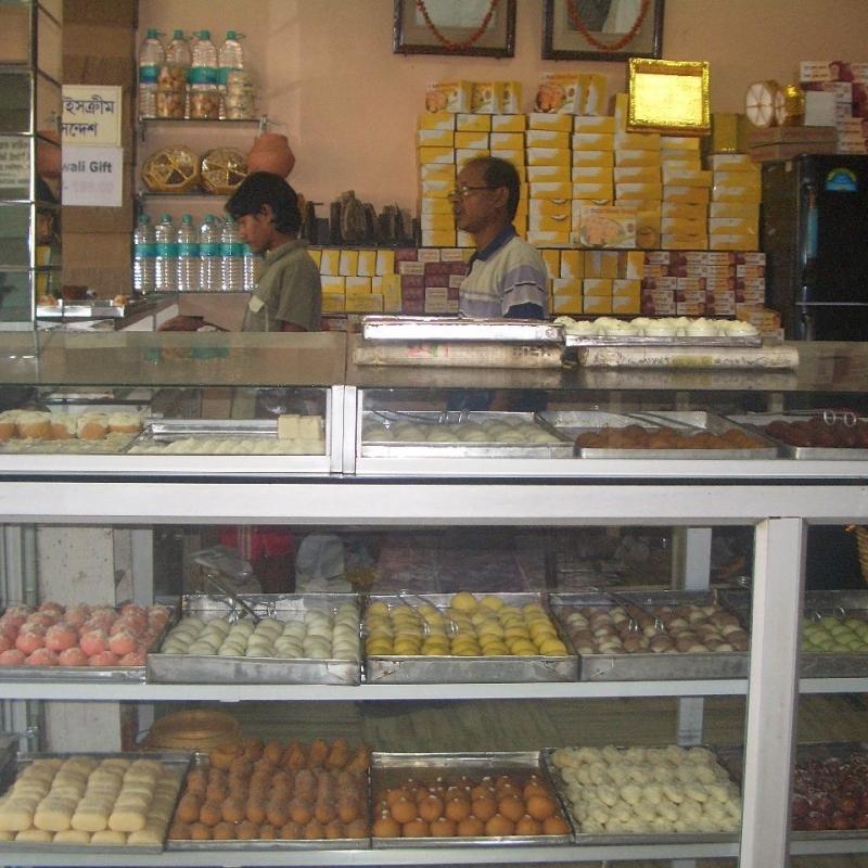 Crafting Sweets in Bengal | Sahapedia