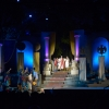Sets of Julius Ceasar, a Rangayana production (Courtesy: Rangayana)