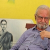Embedded thumbnail for Living Art: Gulammohammed Sheikh in Conversation with Vasudevan Akkitham
