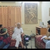 Embedded thumbnail for Chetana Theatre Group: In Conversation with Arun Mukhopadhyay