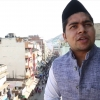 Embedded thumbnail for Interview with Syed Jasim Chishti, caretaker at the hallowed Ajmer Sharif Dargah