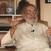Embedded thumbnail for On the 'flow of soul' in the Bhulabhai Desai Memorial Institute: In Conversation with Gerson da Cunha