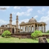 Embedded thumbnail for Archaeological Remains in Champaner