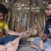 Embedded thumbnail for Making of a Dotara (musical instrument)