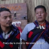 Embedded thumbnail for An Interview with the Khiamnuingan Tribe of Nagaland