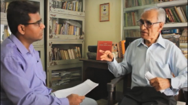 Dev Kumar Jhanjh in Conversation with Prof. K.K. Thaplyal: Seals and Sealings in Early India