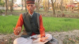 Embedded thumbnail for Farmers' Songs in Kangra Valley: In Conversation with Dr Pritham Sharma