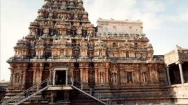Embedded thumbnail for Living Legacies: Film on Chola temples of Thanjavur and Kumbhakonam