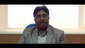 Embedded thumbnail for In Conversation with Dr Anand Burdhan