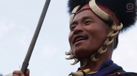 Embedded thumbnail for Glimpses of the Hornbill Festival: Contemporary Traditions