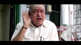 Embedded thumbnail for Interview with T.N. Ramachandran