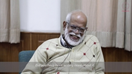 Embedded thumbnail for Kesavan Veluthat in Conversation with Manu Devadevan: Literature and History