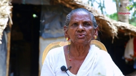 Embedded thumbnail for Mudiyatta Pattu and Subaltern Women: In Conversation with Thankamma and Anandan K.