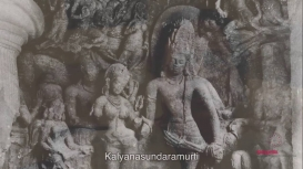 Embedded thumbnail for Interview with Dulari Qureshi on the Elephanta caves