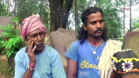 Embedded thumbnail for Mushtak Khan in conversation with Joga and Sukhdev Banjara