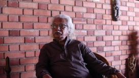 Embedded thumbnail for C.S. Venkiteswaran in Conversation with Adoor Gopalakrishnan Part 2: Film Societies, Festivals and Early Films