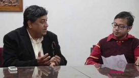 Embedded thumbnail for Caste and Caste Movements in Bengal: In Conversation with Rajshekhar Basu