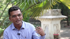 Embedded thumbnail for Safeguarding Mumbai's Pyaavs: In Conversation with Umesh Nagarkar