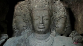 Embedded thumbnail for Elephanta Caves: The Legends of Shiva