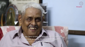 Embedded thumbnail for M.G.S. Narayanan in Conversation with Kesavan Veluthat