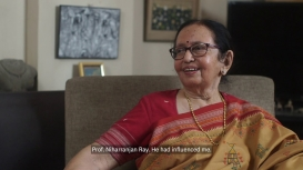 Embedded thumbnail for Iconology of Indian Art and Sculpture: In Conversation with Devangana Desai